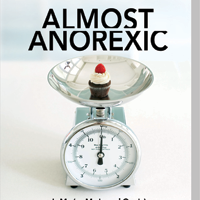 Almost Anorexic book cover