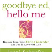 Goodbye Ed, Hello Me book cover