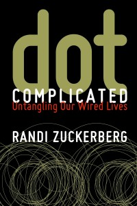 Dot Complicated Book Cover