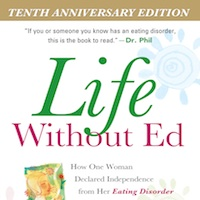 Life Without Ed book cover