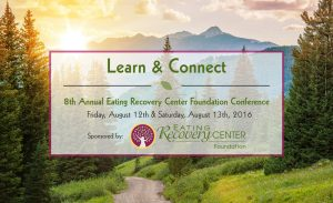 Meet Dr. Johnston and hear her present at our upcoming Eating Recovery Center Foundation Conference!