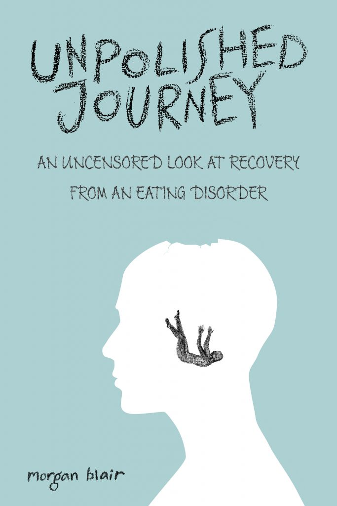 Unpolished Journey book cover